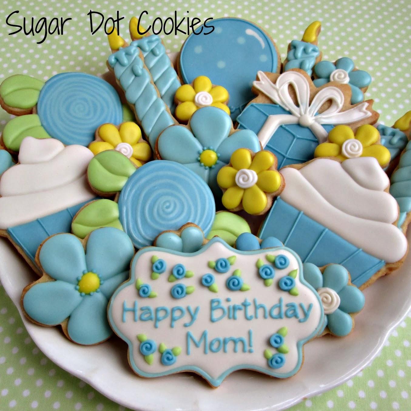 Happy Birthday To My Sweet Mama
