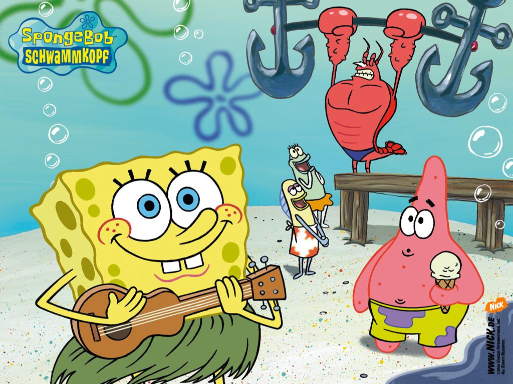 Download Spongebob Sub Indo