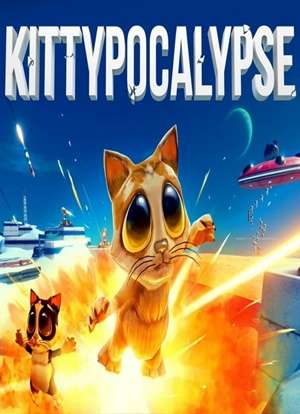 Kittypocalypse Ungoggled PC Full