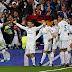 Esporte| Real segura empate e se classifica para final da Liga dos Campeões