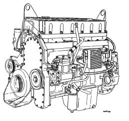 Datos Tecnicos Diesel: Manual de Taller M11 Cummins