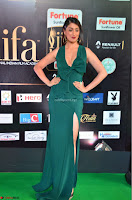 Laxmi Rai in a Deep neck Beautiful Green Gown Cute Actress Laxmi Rai ~  040.JPG