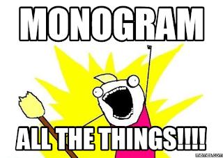 Monogram Meme