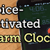 How To Easily Stop Your Phone Alarm With Voice Command
