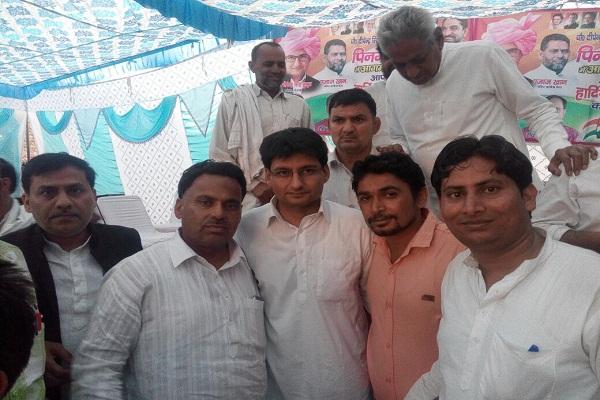 पंजाब की तरह अब हरियाणा में भी बनेगी कांग्रेस की सरकार, दीपेंद्र सिंह हुड्डा