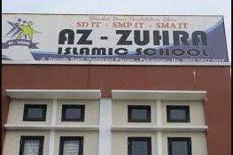 Lowongan Kerja Pekanbaru : Az-Zuhra Islamic School September 2017