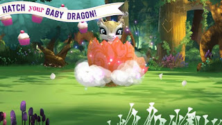 Ever After High Baby Dragons Apk Mod Free Download For Android