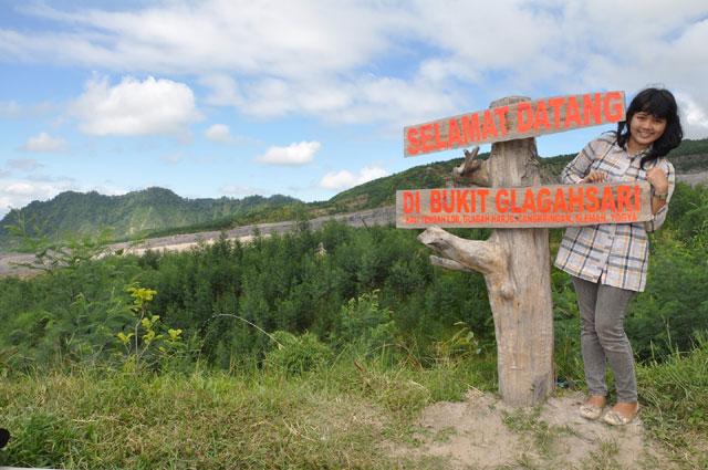 Bukit Glagahsari