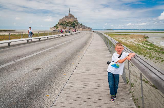 Mont saint michel, francja, mont saint michel co zwiedzić co zobaczyć czy warto