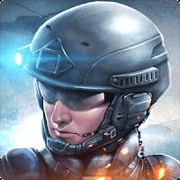 The Killbox: Arena Combat US (Aim Bot - Damage x100) MOD APK