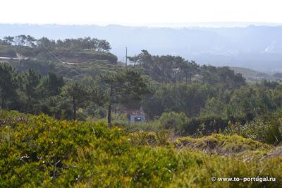 португальские пейзажи