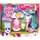 My Little Pony Bridle Friends Rarity Brushable Pony