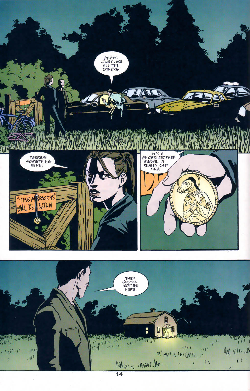 Read online Midnight, Mass comic -  Issue #2 - 15