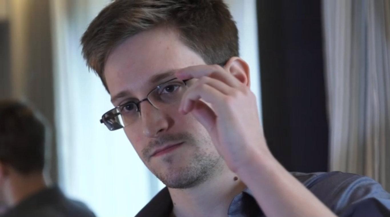 Сноуден заявил об ответственности АНБ за кибератаки