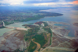 Pulau Serangan (Turtle Island)