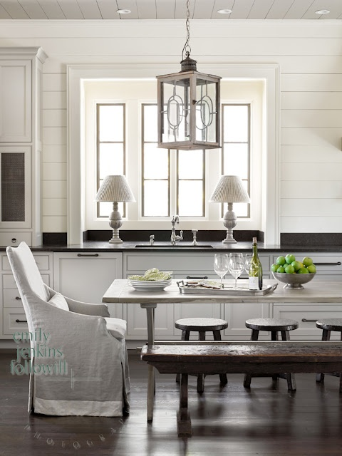 Kitchen Lighting: Adding Warmth with Table Lamps