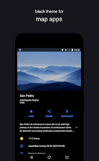 Swift Black Substratum Theme v21.2 Patched Apk Is Here !
