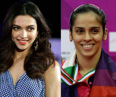 Saina Nehwal  Deepika Padukone will do full Justice for My role
