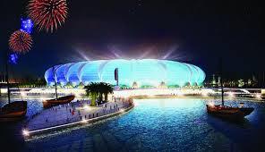 Stadion Doha Port 5 Stadion Termewah Di Dunia