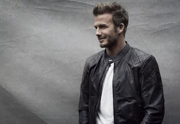 Πολυάσχολος πατέρας ο David Beckham τώρα που η Victoria είναι στην Νέα Υόρκη... [photos]