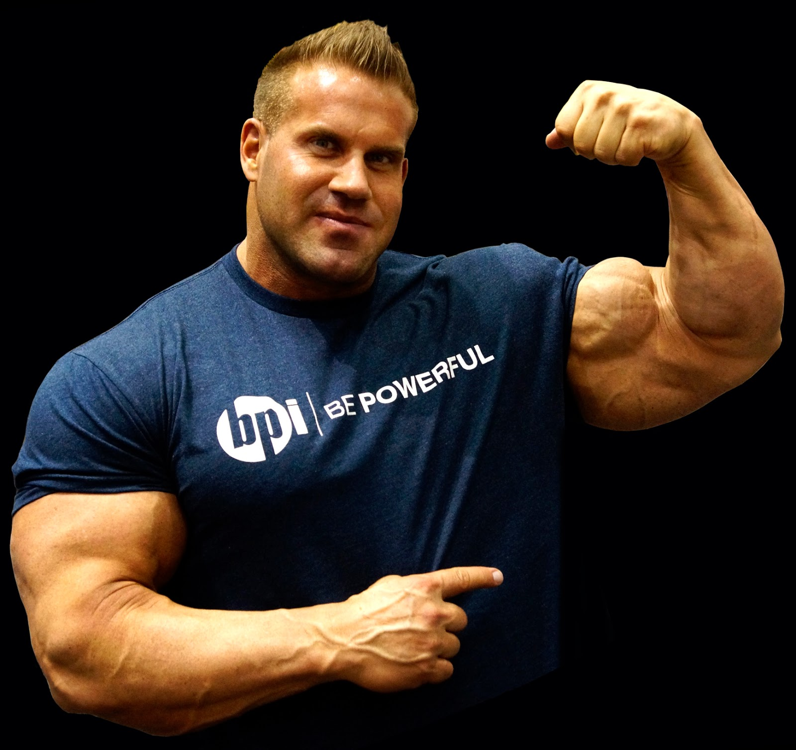 Bodybuilder Jay Cutler Biography And Spouse Weight Loss