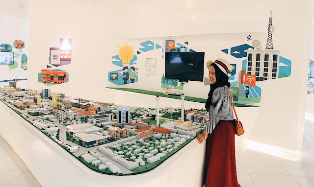 Lokasi Bandung Planning Gallery