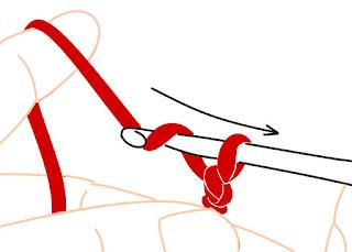 鎖編み, Chain Stitch, 链条,
