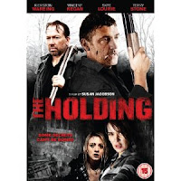The Holding DVD artwork