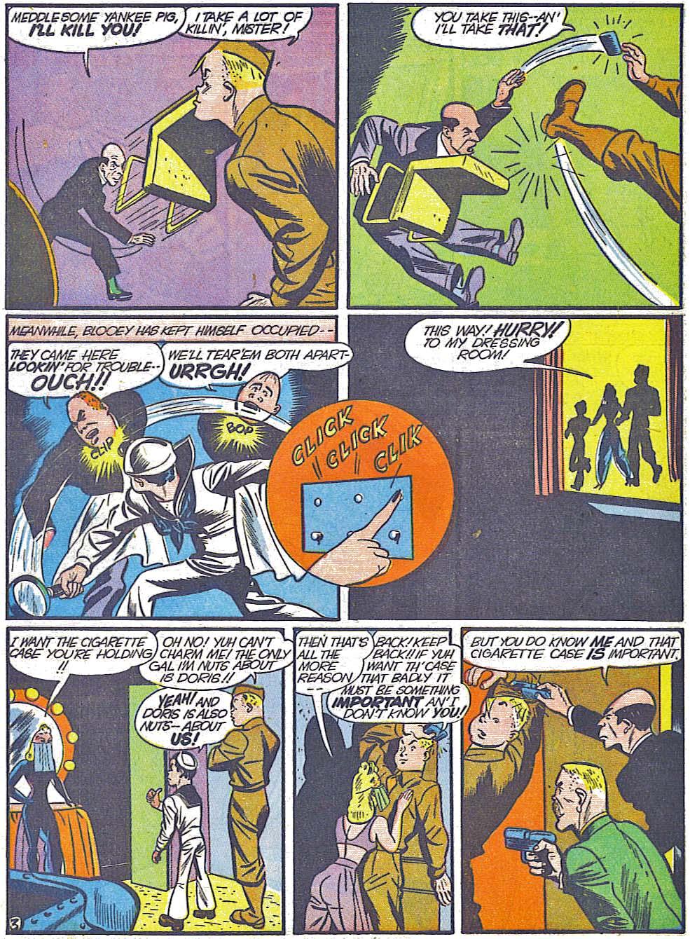 Read online All-American Comics (1939) comic -  Issue #49 - 62