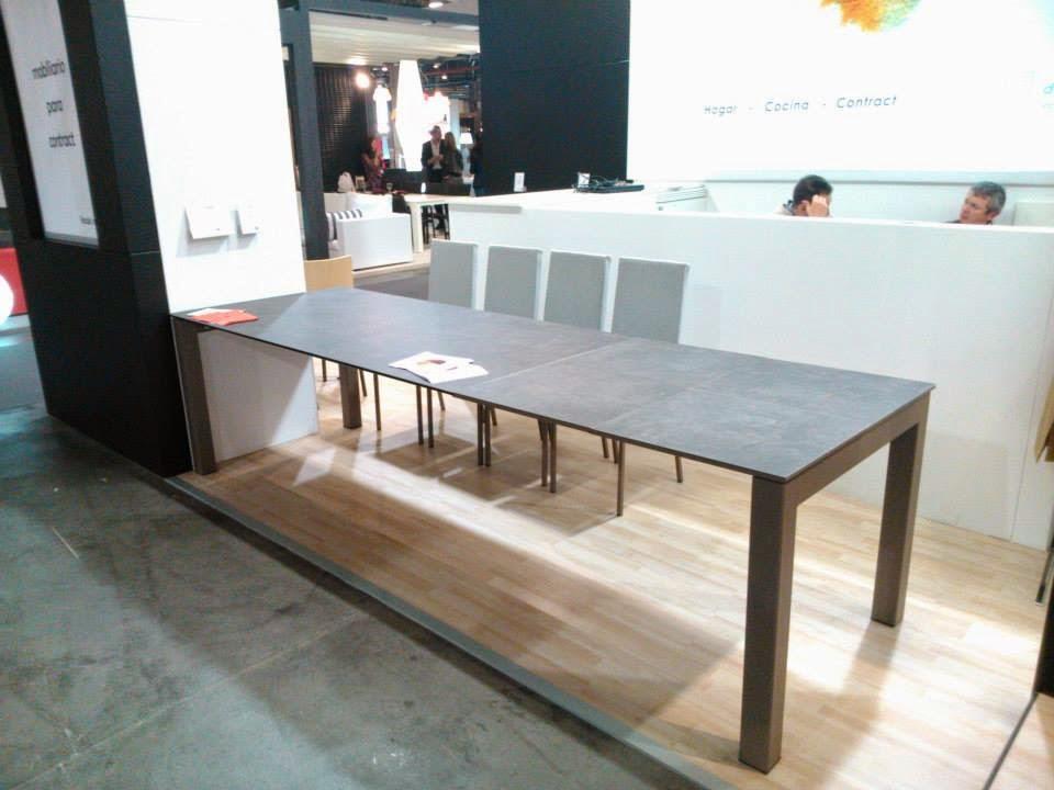 EVENTOS mesa de cocina grande, muy grande ~ Reformas Guaita