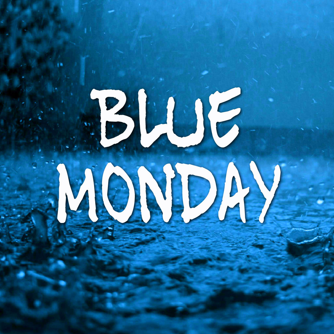 blue monday - photo #12