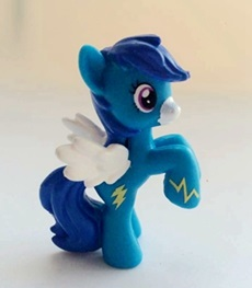 MLP Possible High Winds Wonderbolt Blind Bag