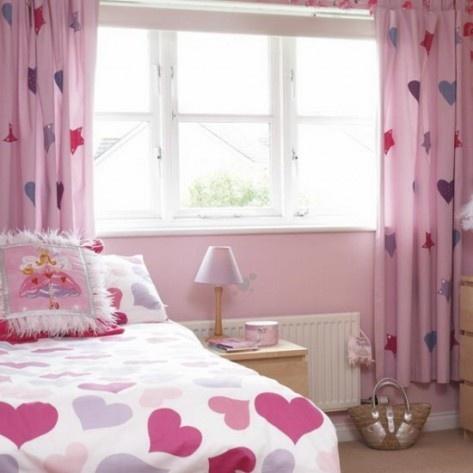 Cortinas para dormitorios de ni as y ni os decorar tu - Modelos de cortinas infantiles ...