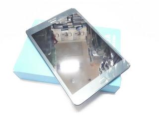 Tab Samsung Tab A 8.0 LTE With S Pen SM-P355 Seken Mulus Fullset