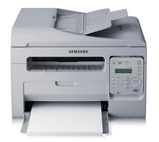 comes amongst many newspaper varieties as well as tin move used equally a copier copier without having a PC tu Samsung SCX-3401F Driver Download