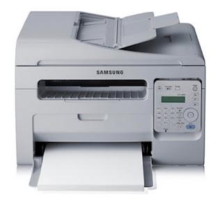 Samsung SCX-3401F Driver Download