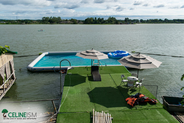 floating pools in bulacan