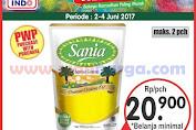 Promo Harga Minyak Goreng Di Superindo Periode 2 - 4 Juni 2017