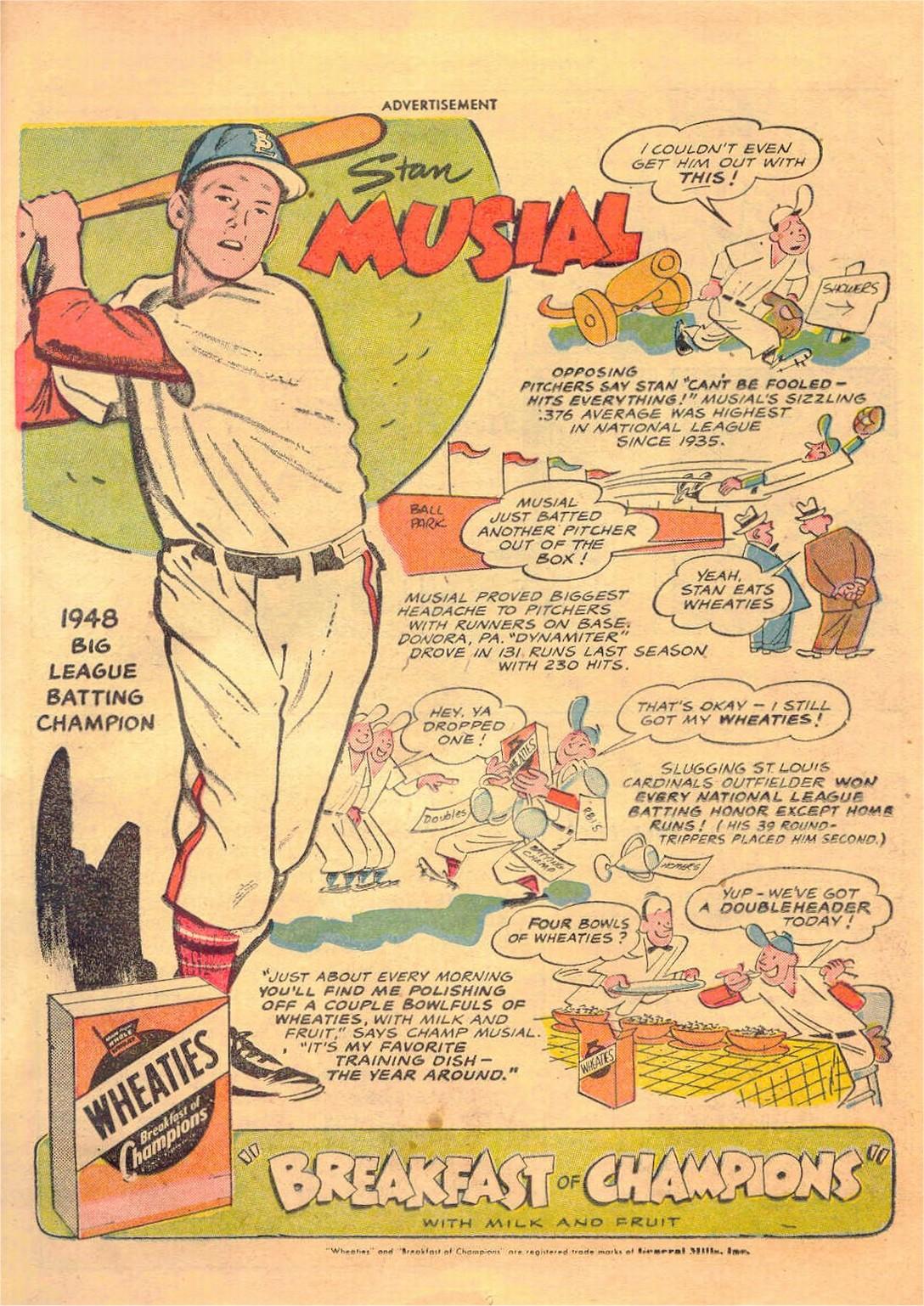 Read online World's Finest Comics comic -  Issue #42 - 15