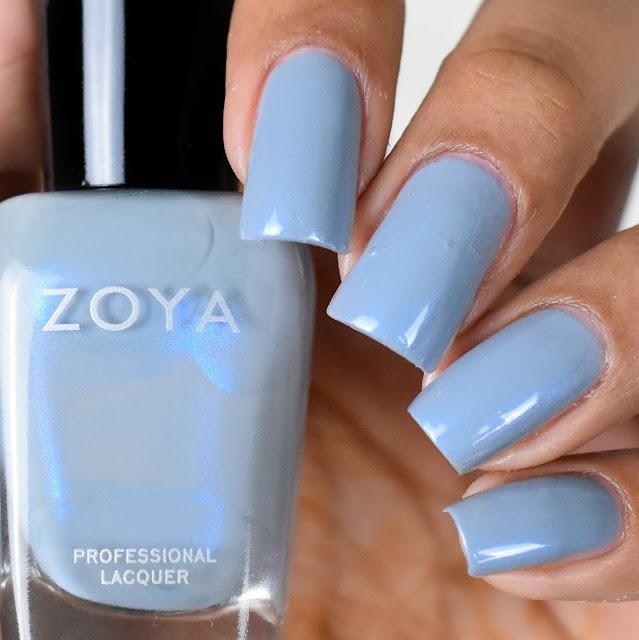 Zoya Darby