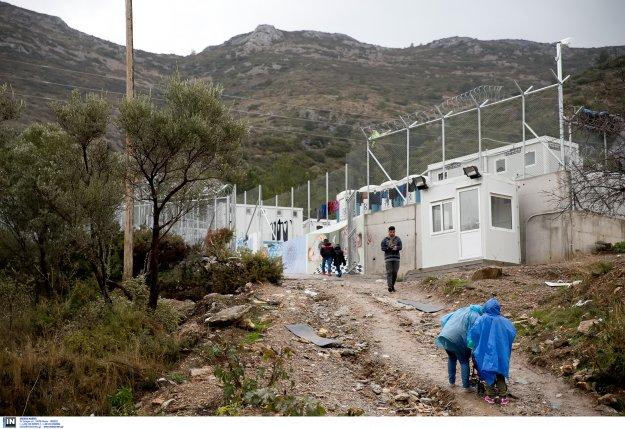 Μαζεύουν υπογραφές για να κλείσει το hotspot στο Βαθύ της Σάμου
