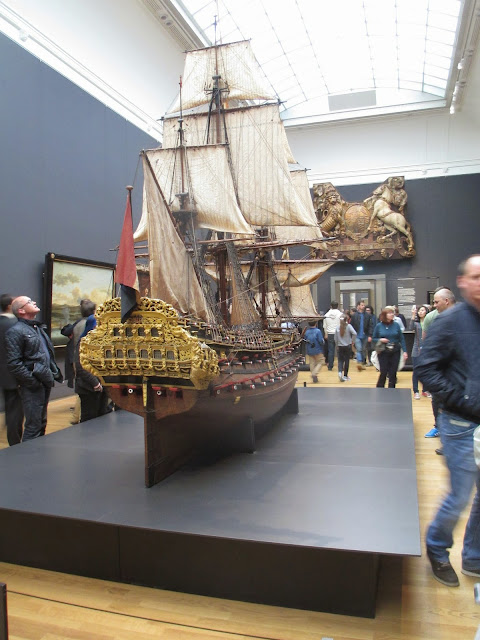 Top 5 Amsterdam Museums on What's Katie Doing? Blog