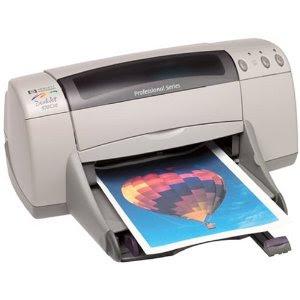 HP Deskjet 970cxi Printer Drivers Download