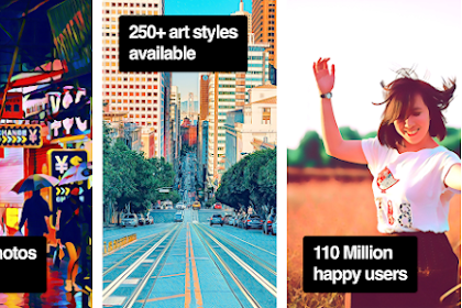 6 Aplikasi Edit Foto Yang Lagi Trend Sekarang Android (Kekinian 2018)