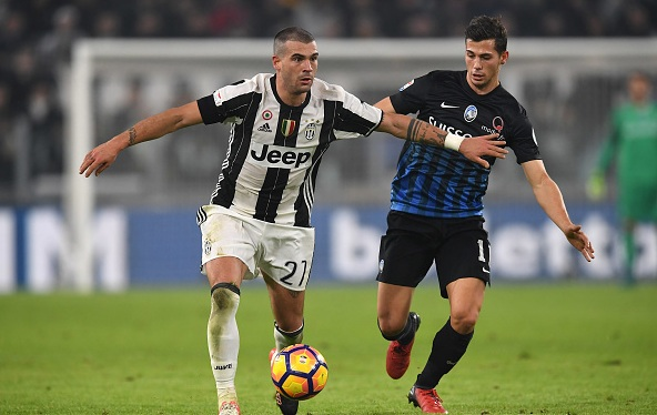 Stefano Sturaro seal new deal at Juventus