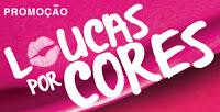 Participar promoção Avon 2016 Loucas por Cores
