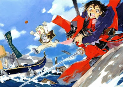 Download Anime Black Blood Brothers BD 1-12 [END] + Bacth Subtitle Indonesia