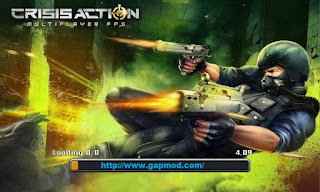 Crisis Action SEA v1.9 Apk Android