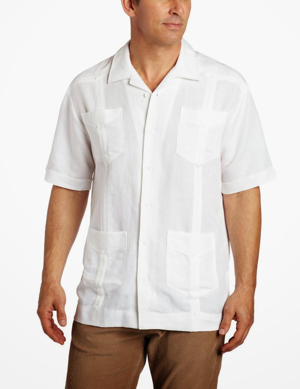 Guayaberas En Lima Per 250 Camisas De Vestir En Lima Per 250