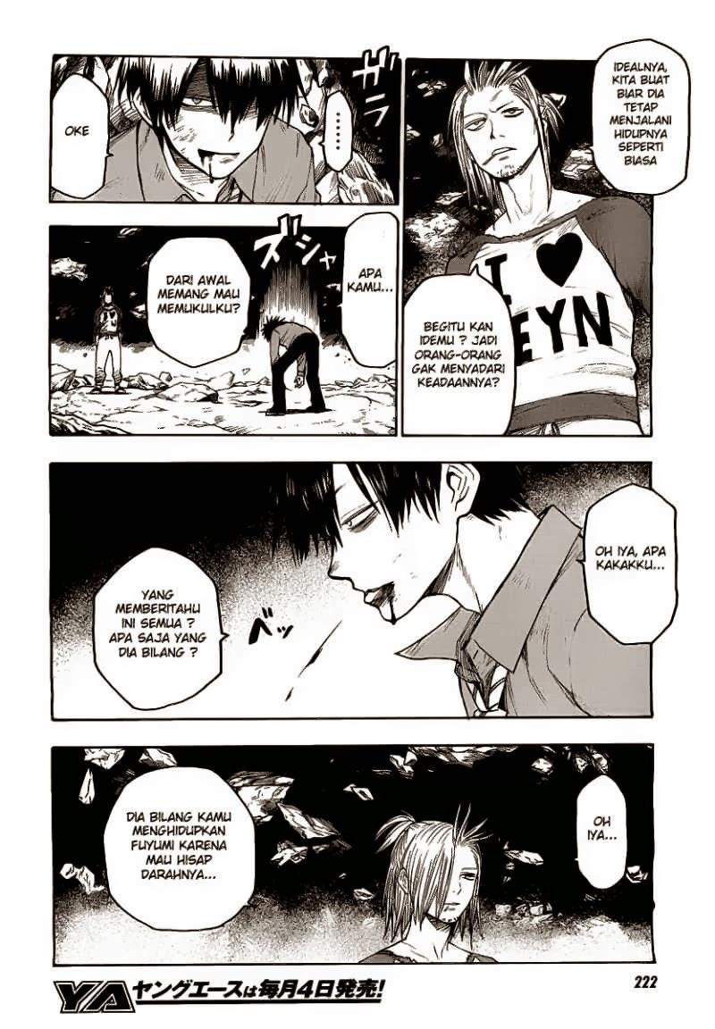 Komik blood lad 028 29 Indonesia blood lad 028 Terbaru 23|Baca Manga Komik Indonesia|